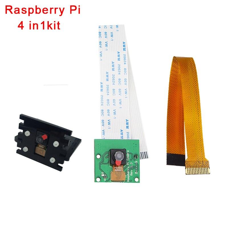 Raspberry Pi 3 Camera 5 MP Camera Module compatible for Raspberry Pi Zero W V1 3