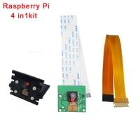 Raspberry Pi 3 Camera 5 MP Camera Module compatible for Raspberry Pi Zero W V1.3 Raspberry Pi 2 +FFC for RPI 3+ FFC for RPI Zero