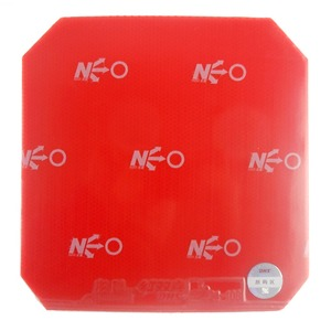 Image 3 - DHS NEO Hurricane 3 NEO Hurricane3 NEO Hurricane 3 Pips In Table Tennis PingPong Rubber with Orange Sponge 2.15 2.2mm