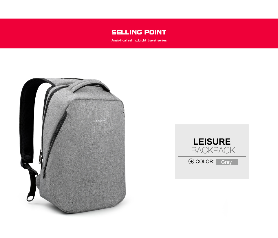 16 fashion backpack for women