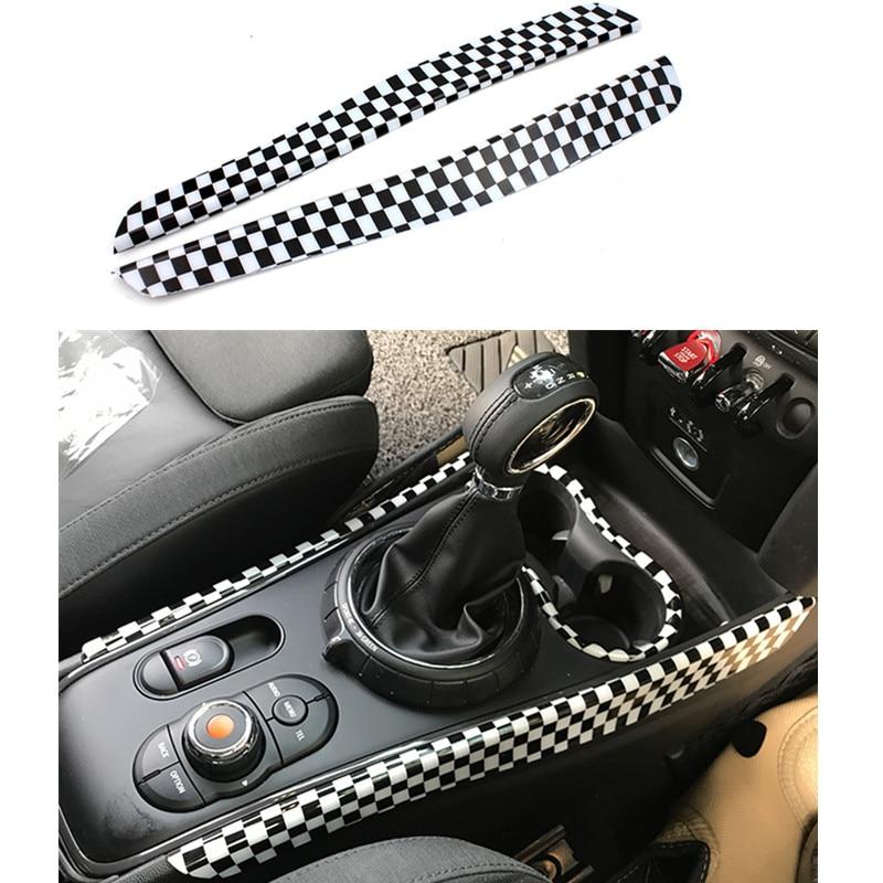 Aliexpress.com : Buy Car Inner Gear Accessories For Mini