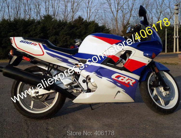 Hot Sales,For Honda F2 CBR600F2 FS 91 92 93 94 CBR 600 600F2 1991 1992 1993 1994 CBR600 F2 Aftermarket Motorcycle Fairing Kit