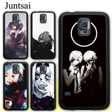Tokyo Ghoul Phone Cases For Samsung Galaxy Phones