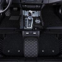 car floor mat carpet rug ground mats for brilliance h530 v5 v3 h3 cadillac ct6 sls xt5 xts 2018 2017 2016 2015 2014 2013 2012