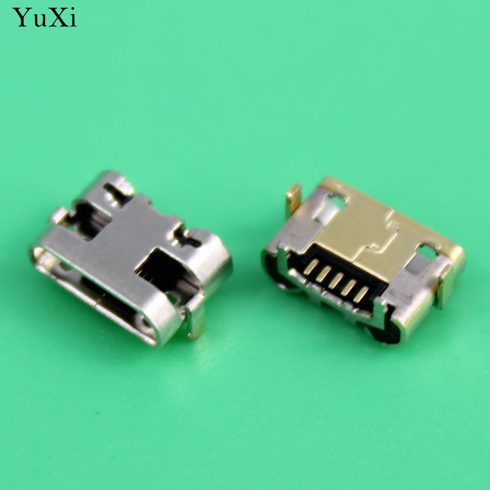 YuXi Micro USB Charging Socket Port Connector for Amazon Kindle Fire ...