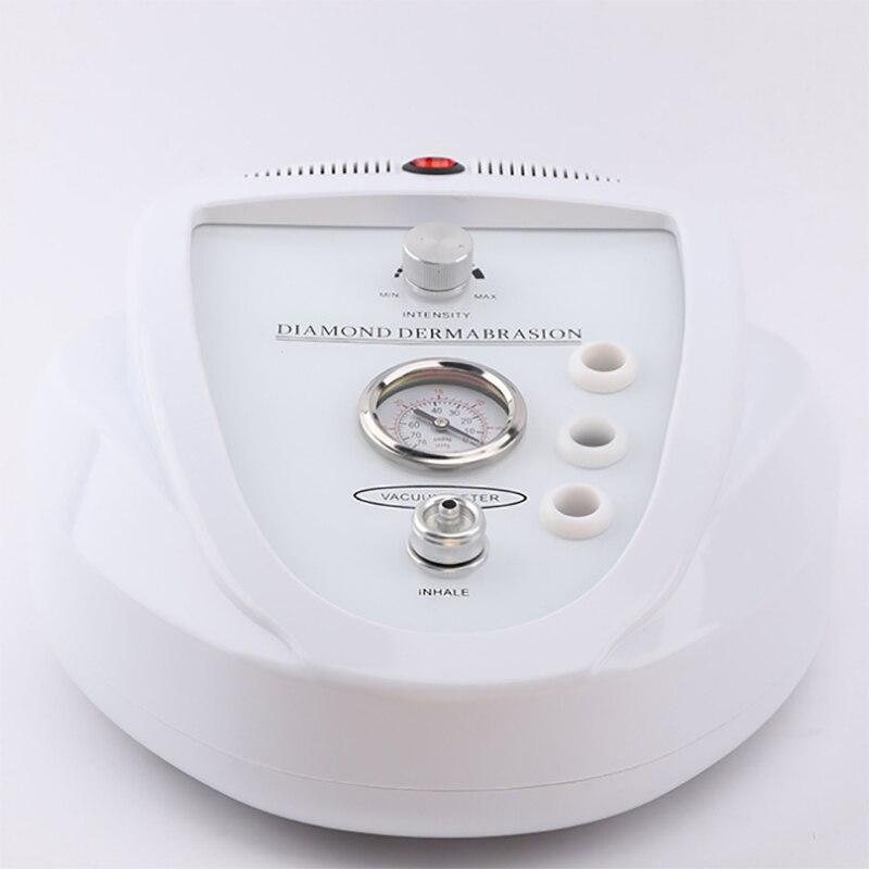 3 in 1 attrezzature per la cura del viso della pelle idra rejuvanation diamante peeling macchina di rimozione della pelle morta pulizia profonda del dispositivo