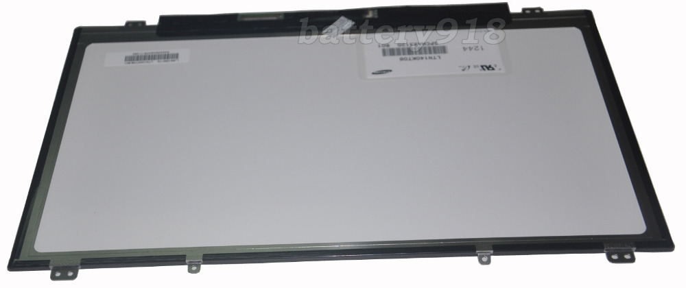 NEW A+ 14.0 Laptop LCD Screen LED display Panel LTN140KT08 Slim for LTN140KT08-801