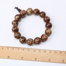 Sandalwood Tibetan Buddhist Prayer Beads Bracelets