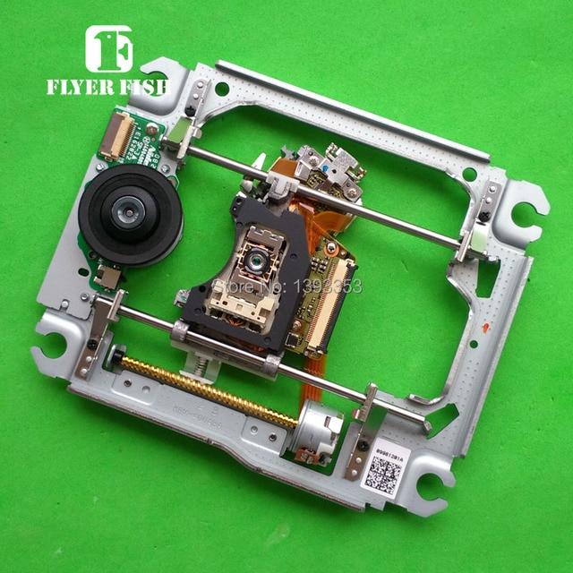 New Blu ray Replacement Laser  &  Deck KEM 400ABA KES 400a KES 400A KES 400ABA KEM 400a