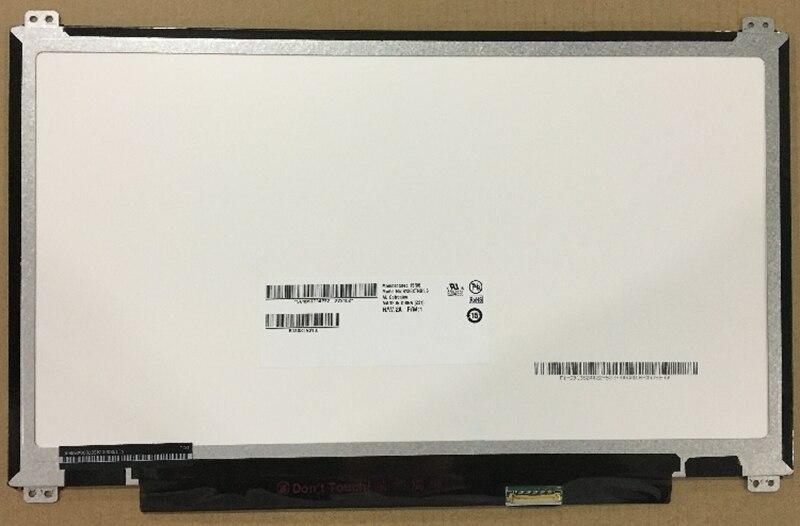 B133XTN01.3 M133NWN1 R3 HB133WX1-402 30pin up+down Screw Holes LCD Laptop LED Display Screen