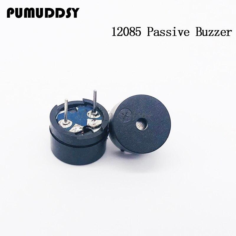 10pcs 5V Passive Buzzer