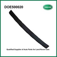 DOE500020 DOE000011PCL Car Rear Bumper Insert For Land Range Rover Discovery 3 2005 2009 Discovery 4