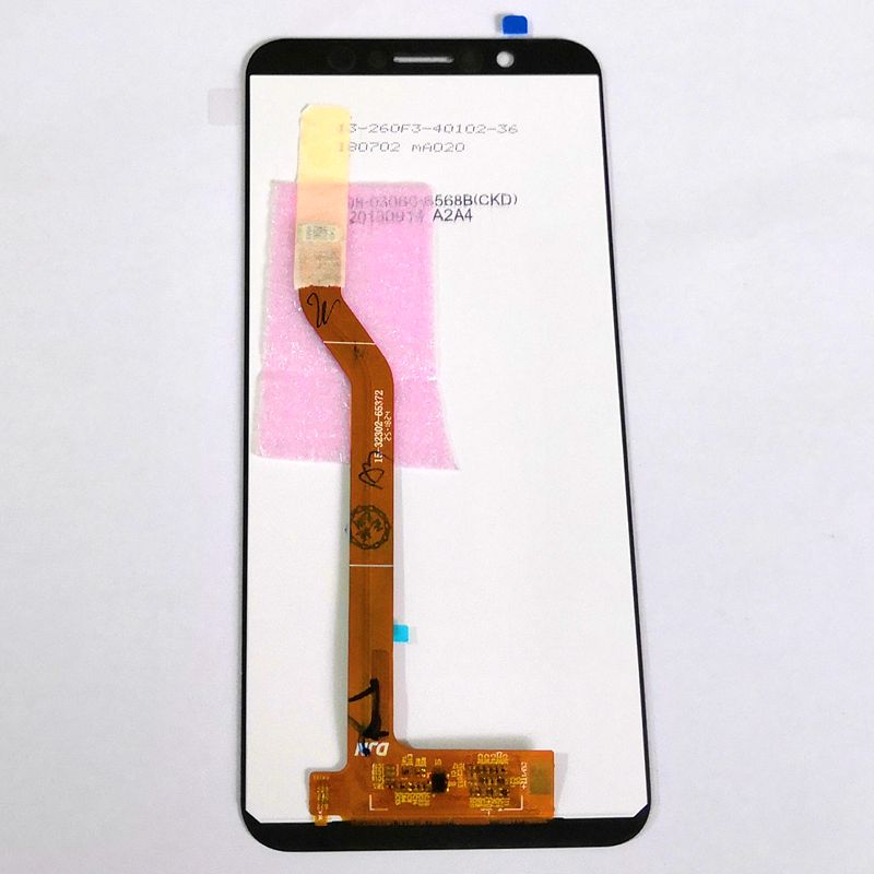 For Asus Zenfone Max Pro (M1) ZB601KL <font><b>ZB602KL</b></font> X00TD <font><b>Lcd</b></font> Screen Display Touch Glass Digitizer Assembly Replacement Parts original image