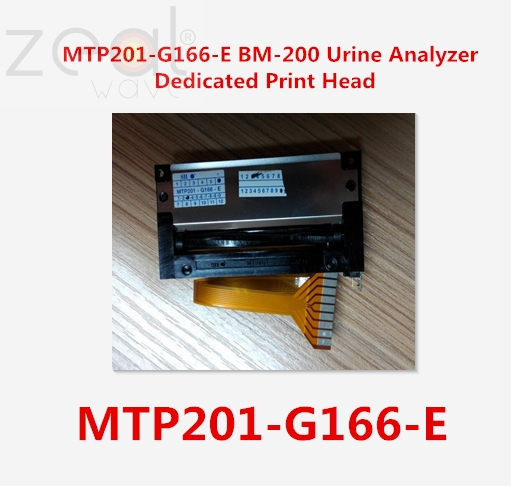 Здесь можно купить  For MTP201-G166-E BM-200 Urine Analyzer Print Head MTP102-16B MTP201-20B MTP201-24B MTP401-40B MTP201-G128 MTP201-G166  Компьютер & сеть