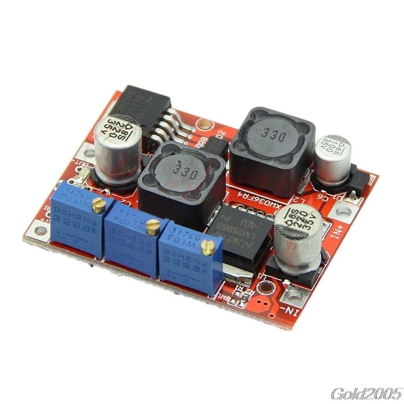 LM2577S LM2596S DC-DC abaissez le Module de convertisseur de puissance de tension Buck Boost G25 vente en gros et livraison directe