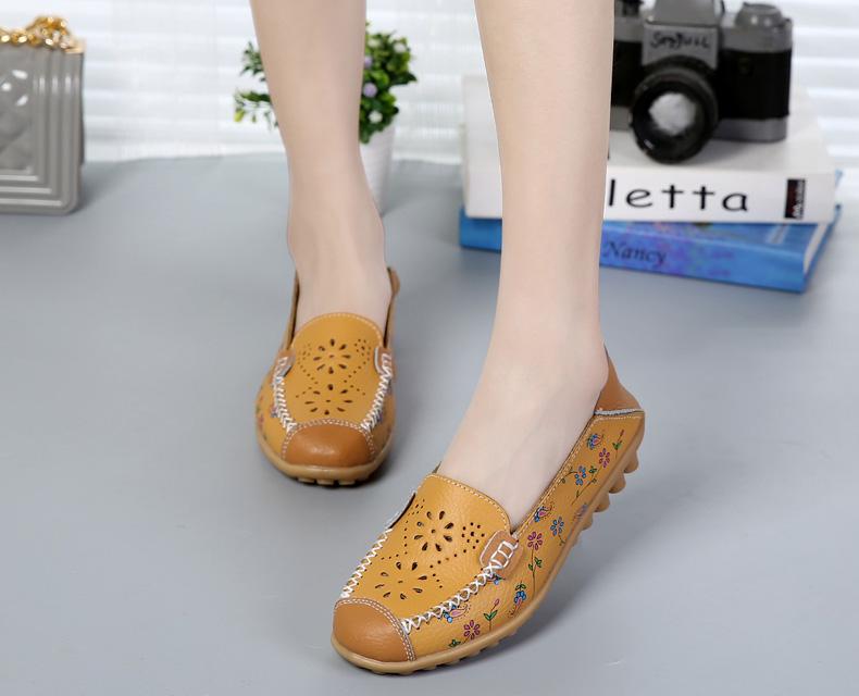 AH 3599 (10) women's loafer shoe