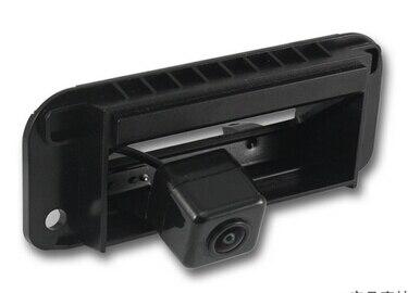 HD rəngli avtomobil Arxa görüntü kamerası, Benz C200 2012 13 - Avtomobil daxili aksesuarları - Fotoqrafiya 3
