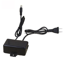 Waterproof Outdoor 12V 2A DC Power Supply Adapter for CCTV Security Camera & LED illuminator