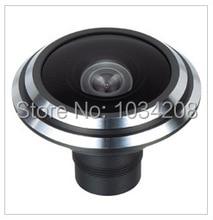High Quality Profession Door Cam lens Hd 1.78mm Wide Angle Big Fisheye Lens Around 170 Degrees Camera Lens M12 Cctv Lens Diy Use