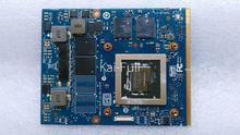 GTX765M GTX 765M Video Vga Graphic Card DDR5 2GB MXM for laptop IMAC A1311 A1312 Dell Alienware M17X M18X g73jw for asus g53jw g73sw g53sw g53sx vx7 vx7s gtx560m gtx 560 1 5gb ddr5 mxmiii vga video card graphic card