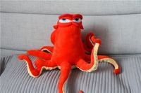 Finding Dory Hank Octopus Plush Toy Stuffed Animals 25cm Kids Toys for Children Gifts