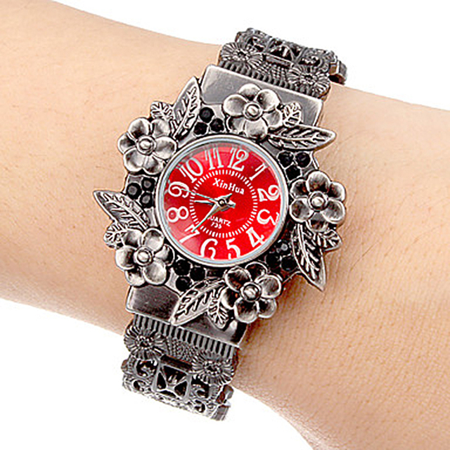 Antique Design Ladies Watch 2