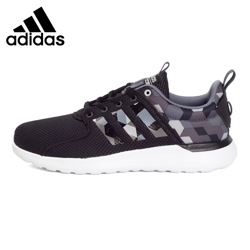 Prix pour Original Nouvelle Arrivée 2017 Adidas NEO Étiquette LITE RACER Hommes de Planche À Roulettes Chaussures Sneakers