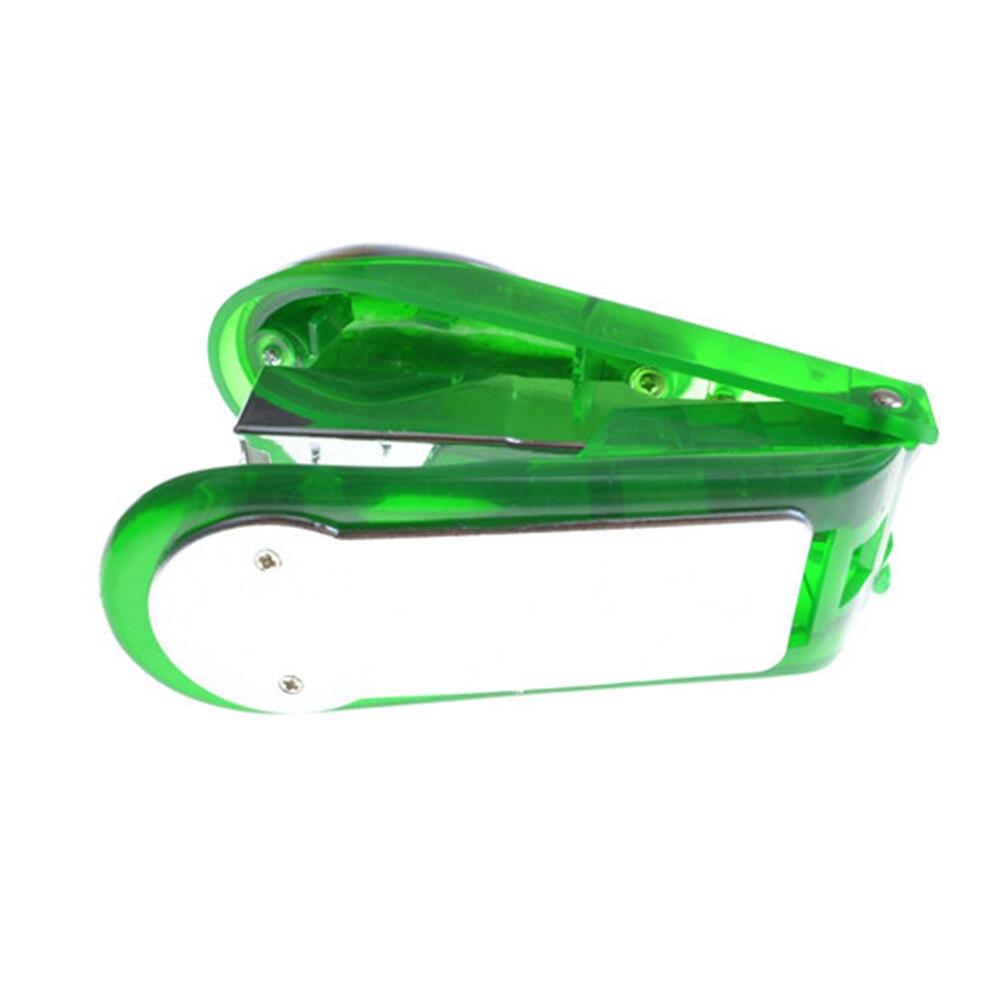 Электрический шок степлер игрушка для розыгрыша многоцветный вечерние шутки трюк для розыгрышей Подарочная книга канализационный офис