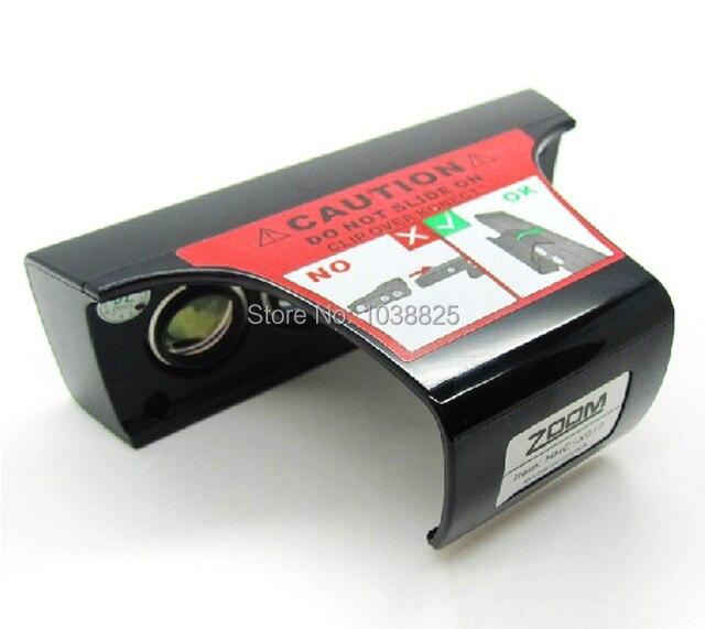 スーパーズーム広角レンズセンサーレンジ削減の Xbox 360 の Kinect ゲーム