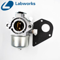 New Carburetor Carb For Briggs Stratton 495782 Replaces 494894 Free Shipping Carburetor