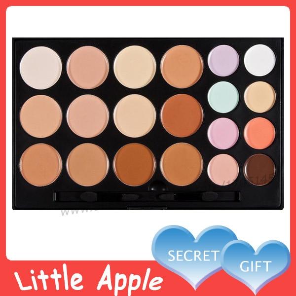 Top Selling Professional Makeup 20 Color Foundation Concealer