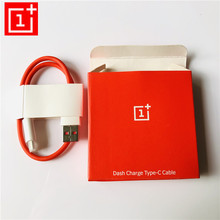 Original OnePlus 6 Dash Cable 5t 5 3t 3 35cm USB 3.1 Type C Quick Fast Charger Cable For One Plus Three Five T Six