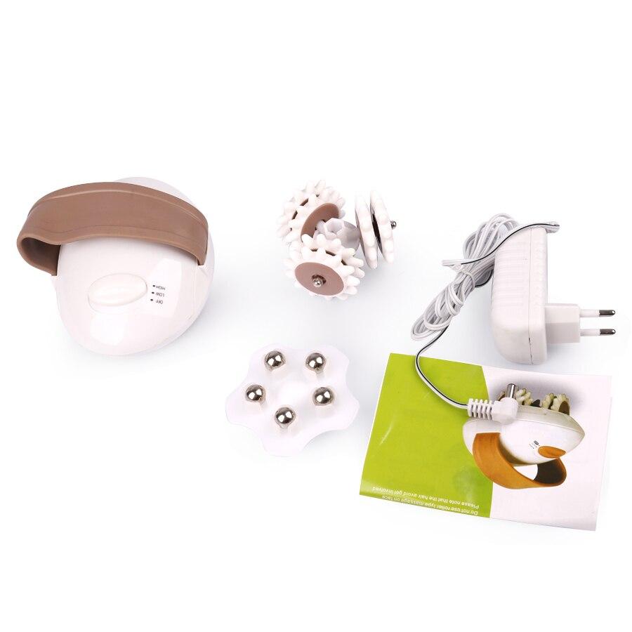 220V Gewichtsverlies Elektrische Body Massager Slanke Vetverbranding - Huidverzorgingstools - Foto 2