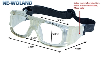 Radiological protection glasses  0.5mmpb lead spectacle for people work in hospitals,factories,Oral clinic,laboratories.