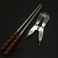 1 шт. Pin и кусачки до 6 мм ортопедии ветеринарных инструментов