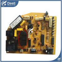 95% new good working for air conditioner motherboard ZKFR 36GW/E J1FDCPZ224 F pc board