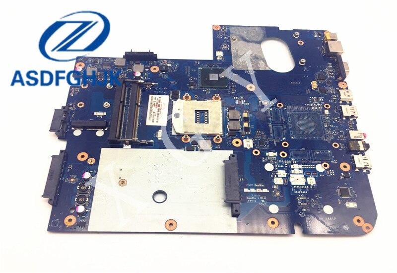Laptop Motherboard LA-5881P For Gateway NV79 Motherboard MBWHH02001 NAYF0 PGA989 DDR3 100% Fully TestedLaptop Motherboard LA-5881P For Gateway NV79 Motherboard MBWHH02001 NAYF0 PGA989 DDR3 100% Fully Tested