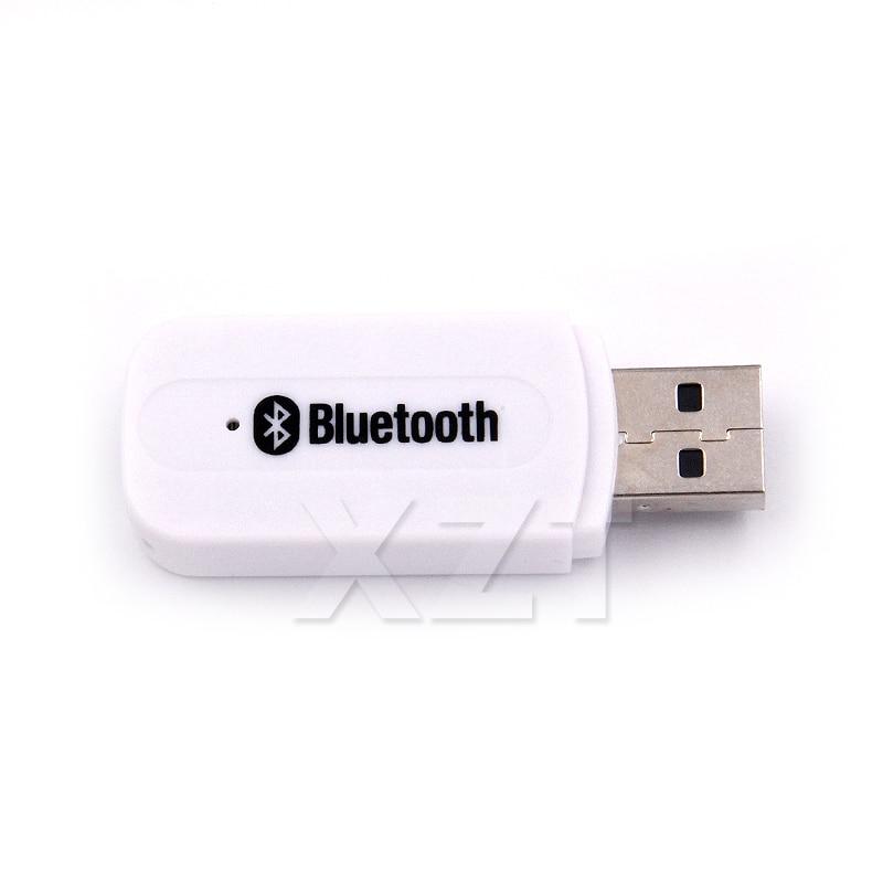5 Teile/los Usb Wireless Bluetooth Musik-audioempfänger Dongle Adapter 3,5mm Jack Audio Kabel Für Aux Auto Für Iphone Lautsprecher Mp3 Unterhaltungselektronik