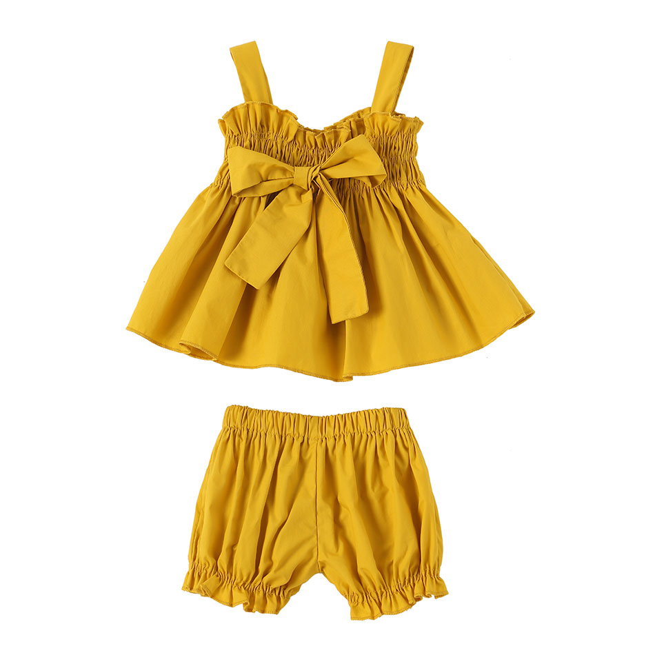 Toddler Youngsters Women Garments Set Valentine Child Garments For Women Kids Clothes Toddler Child Woman Outfit New child Ruffle Romper