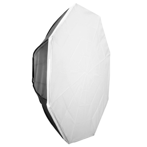 "Image 2 - GODOX Studio Photography 140cm/55"" Octagon Softbox with Bowens Mount Photo Soft Box Bowens Softbox with Carrying Bag"