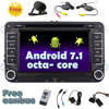 Eincar Android 7 1 Car Stereo OCTA Core 2Din 7 Car DVD Player For Volkswagen PASSAT