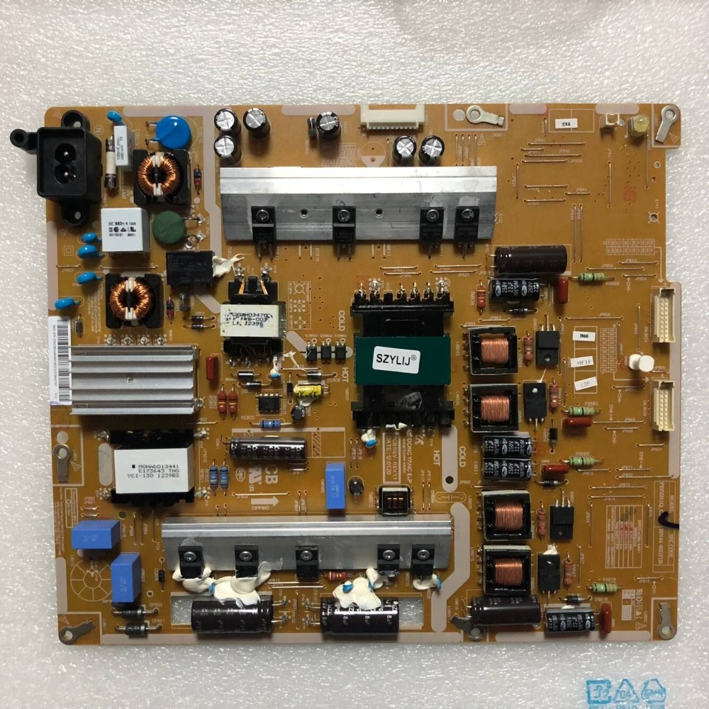 SZYLIJ UA55ES6700J BN4400521B power supply board PD55B1Q CDY BN44 00521B spot