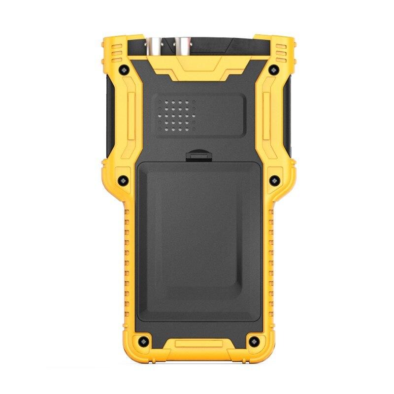 DHL Ücretsiz DT-T70 4.0 Inç HD Birleştirmek CCTV Tester Monitör - Güvenlik ve Koruma - Fotoğraf 6
