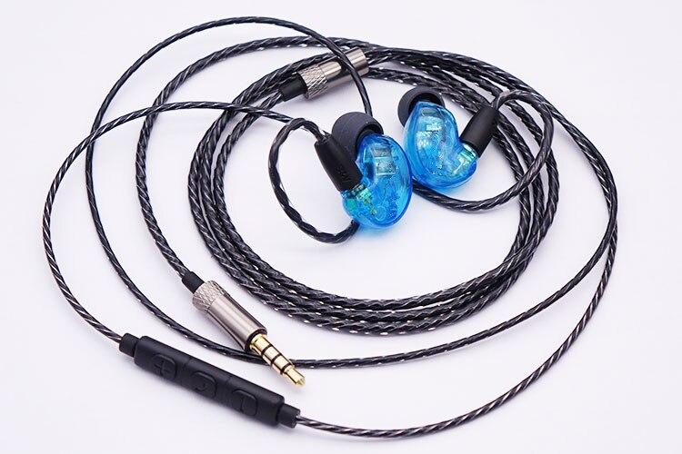 bilder für DIY Dynamischer HIFI Bass noise cancelling-kopfhörer