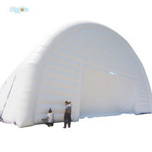 Free Shipping 15mx10m White Inflatable Tent Inflatable Wedding Tent Giant Inflatable Marquee tent