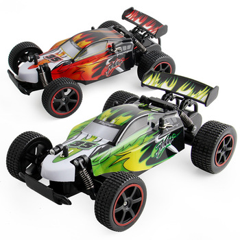 Racing Rc Car Drift Off-Road Vehicle 1:18 25KM/H Remote Control Racing Car Fast Race Buggy Electric Toy Car Radio Controlled Car