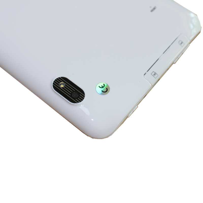 7 インチ 86V 2 グラム電話 512 メガバイト 4 ギガバイト 1024*600 デュアルカメラ A33 クワッドコアの android 4.4 ホワイトタブレット