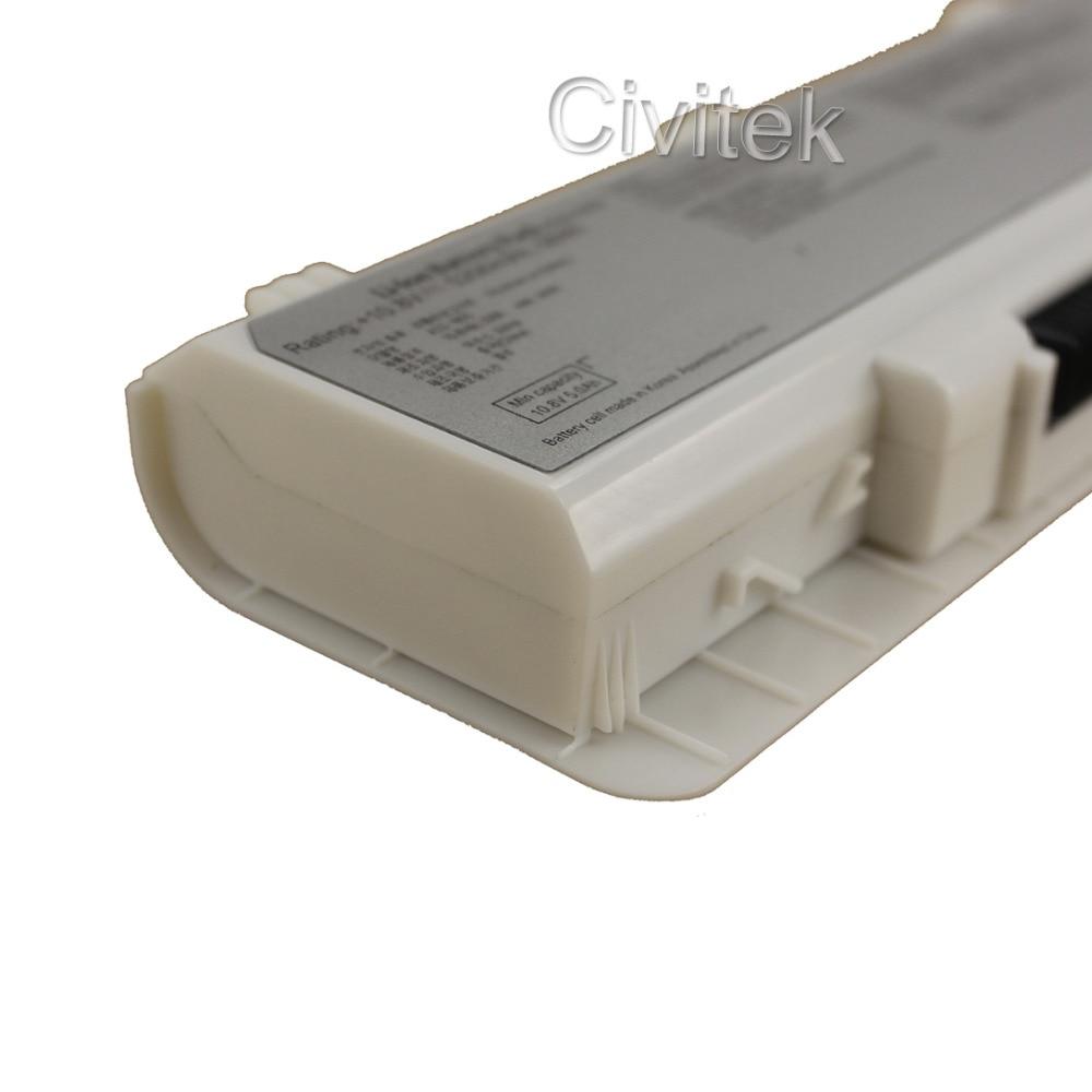 Նոր Laptop մարտկոց asus N45 N45E N45S N45F N45J N55 N55E - Նոթբուքի պարագաներ - Լուսանկար 4