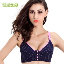 Maternity Nursing Bra Breast Feeding Bras For Pregnant Women Breastfeeding Bra Sports Nursing Underwear Mother Clothes