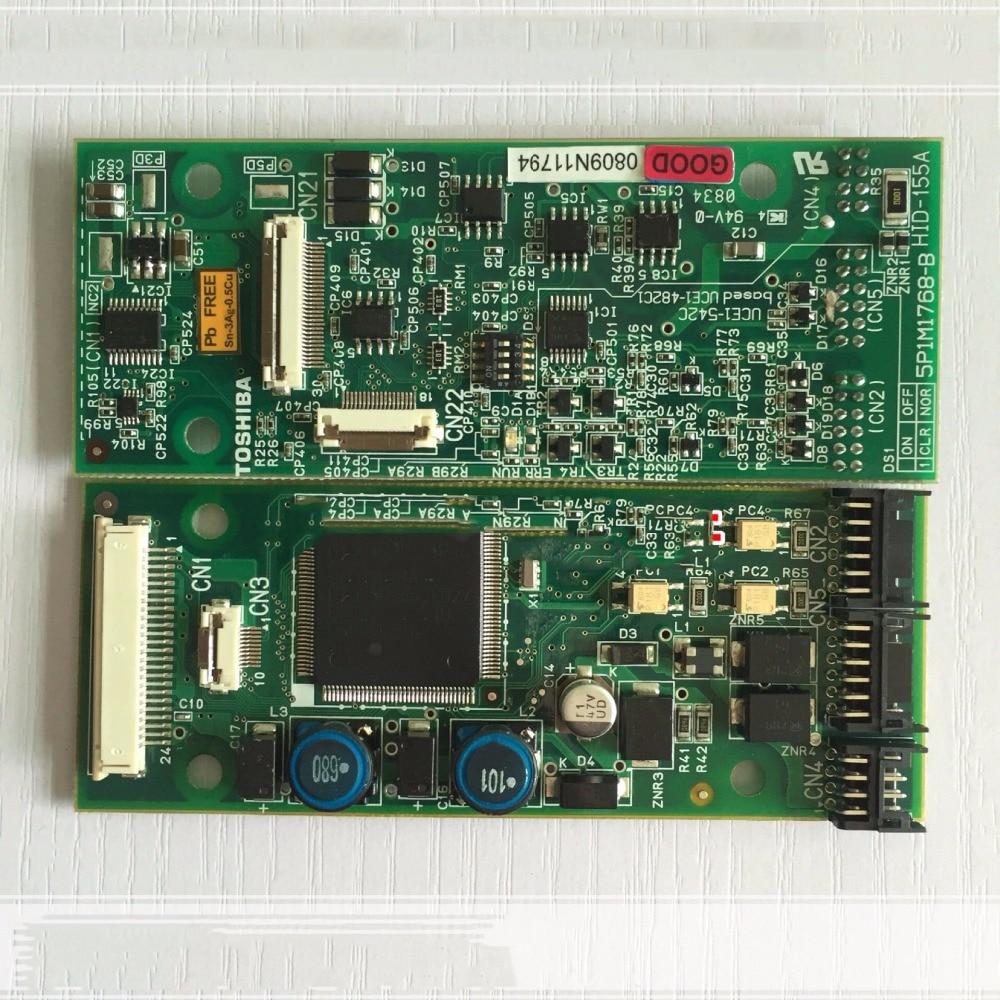 FORToshiba elevator accessories call board / communication board / display board / HID-100A / HID-155A / originalFORToshiba elevator accessories call board / communication board / display board / HID-100A / HID-155A / original